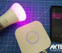 Philips Hue Security Test