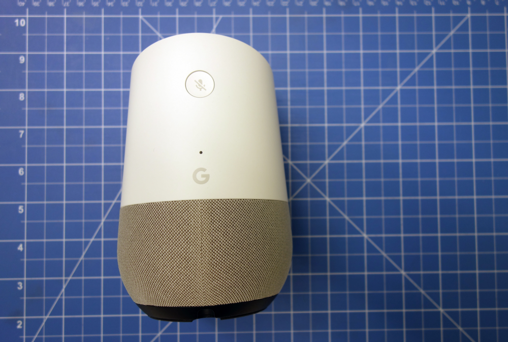 OK, Google Home  What about privacy? – AV-TEST Internet of Things