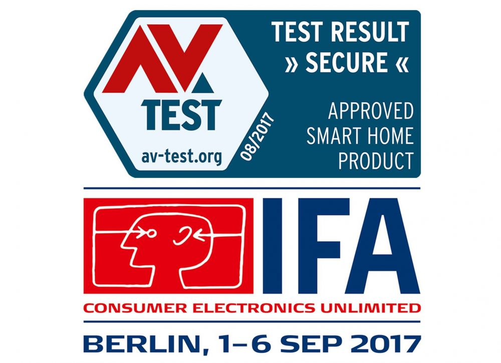 av test awards manufacturers for approved smart home security av test internet of things. Black Bedroom Furniture Sets. Home Design Ideas