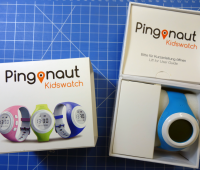 Pingonaut children watch put to test.